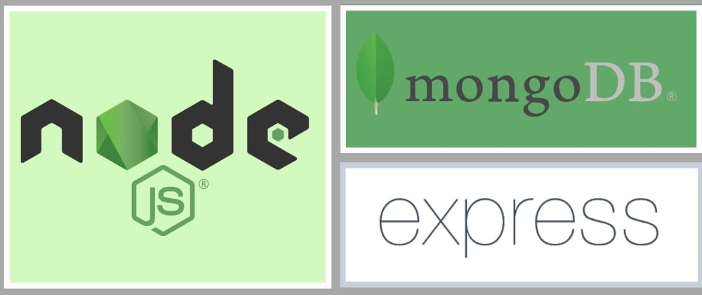 Cover image for Build a Node.js/Express API with MongoDB