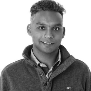 Sujith Quintelier profile picture