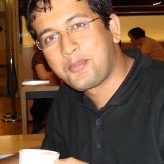 Unmesh Gundecha profile picture