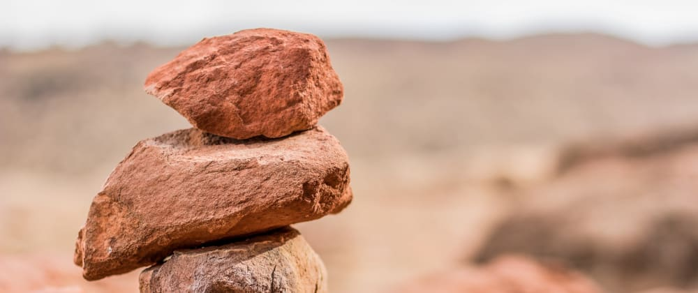 Cover image for Building A Solid Frontend Application Stack That Works For You