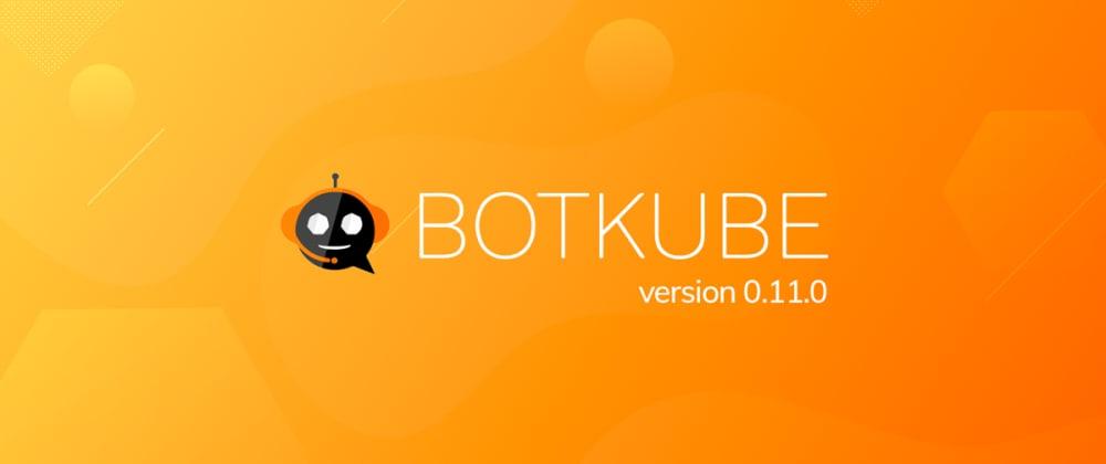 Cover image for Using Helm Install Botkube Integrate With Slack On EKS