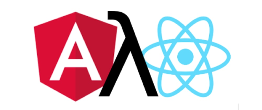 Cover image for Functional Programming from the ReactJS and Angular point-of-view