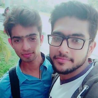 Arslan Mushtaq profile picture