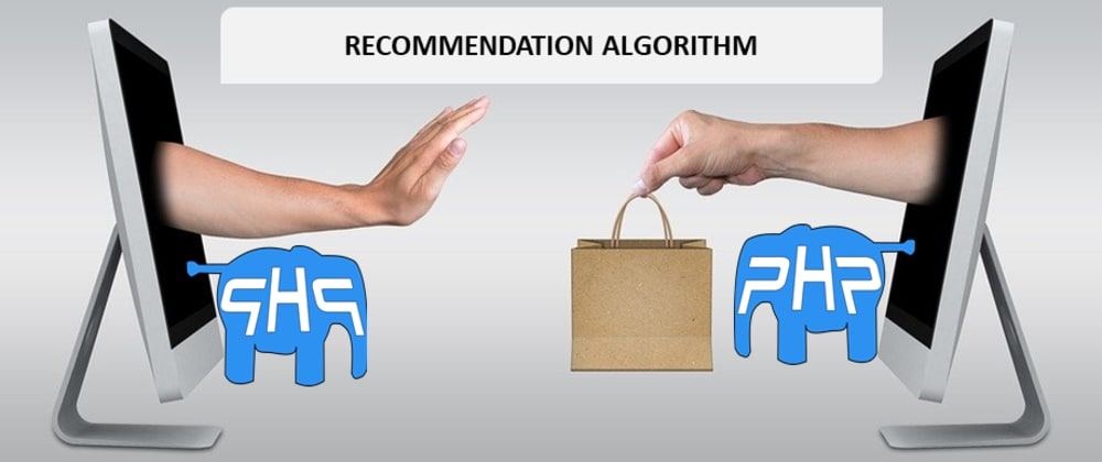Cover image for Recommendation algorithms: collaborative filtering