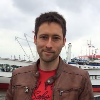 Tom Bartel profile picture