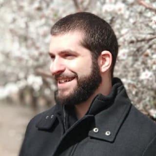 Omri Lavi profile picture