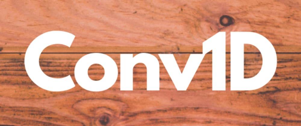 Cover image for Convolution in 1 dimension