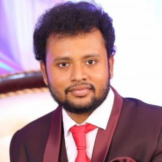 Abdul Mukheem Shaik profile picture