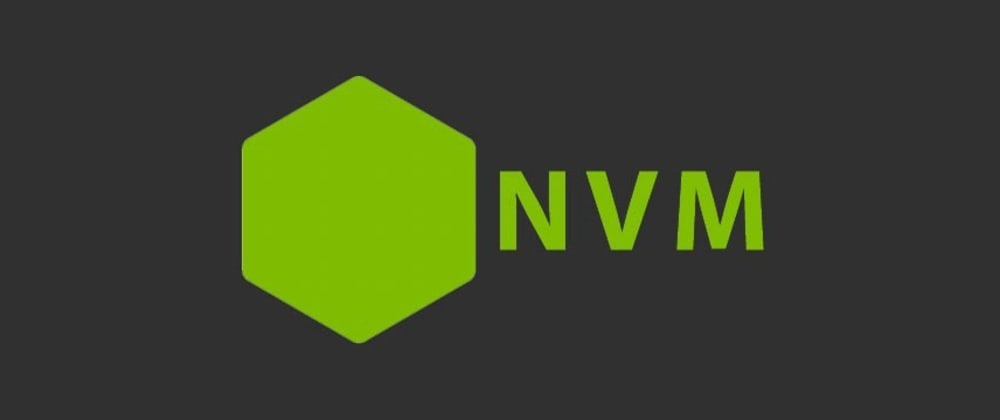 Cover image for Switching between multiple Node versions with Node Version Manager