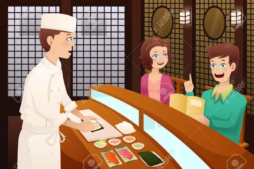 chef client illustration
