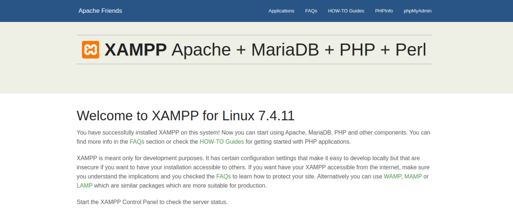 Cover image for How To Install MySQL Workbench And XAMPP on Ubuntu 18.04 or 20.04