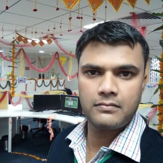 ajay sharma profile picture