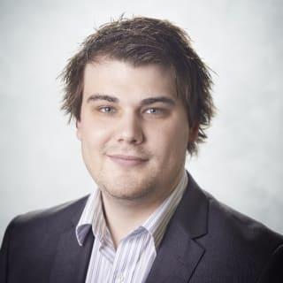 Matt Allford profile picture