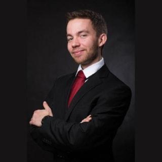 Martin Thoma profile picture
