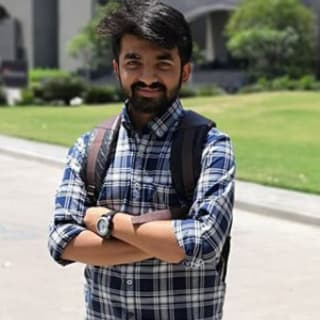 Nipun Parekh profile picture