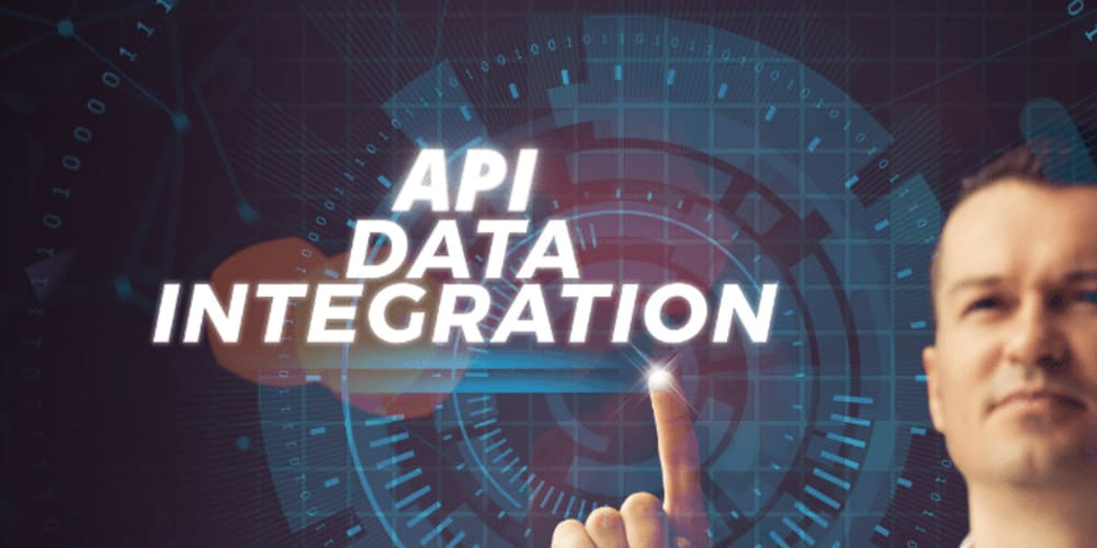 Top 4 Benefits of API Data Integration