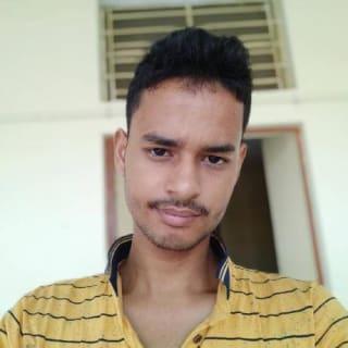 Drishtant Rai profile picture