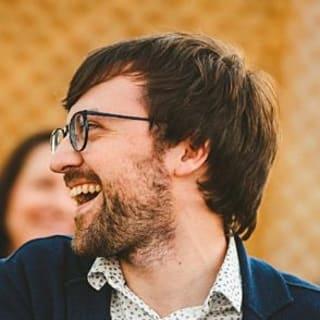 Kevin McGillivray profile picture