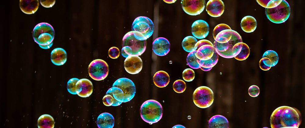 Cover image for Algorithm Approach: Bubble Sort