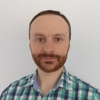Łukasz Wiktor profile picture