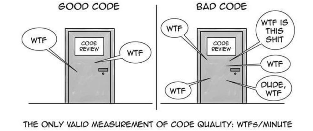 Cover image for You should write boring code