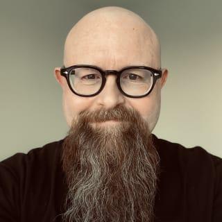 Rich Burroughs profile picture