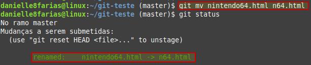 mudando o nome do arquivo nintendo64.html