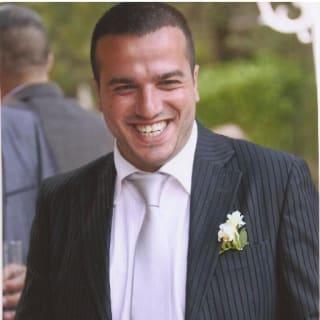 Hicham Mallah profile picture