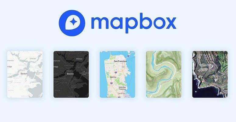 Svelte Mapbox