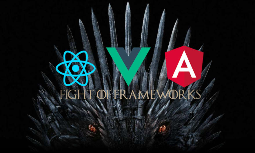 Fight of Frameworks
