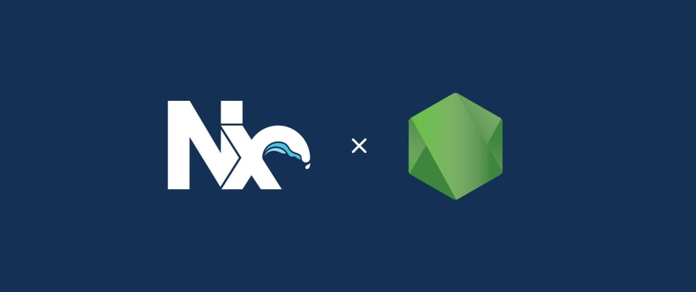 Cover image for Building Node Apps with Nx Dev Tools