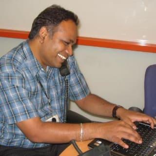 Satish Dasi profile picture