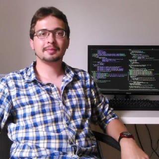 Daniel Ziltener profile picture