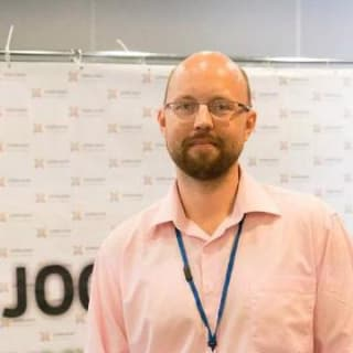 Sergey Mochalov profile picture
