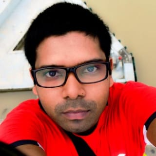 Sudipta K Paik profile picture