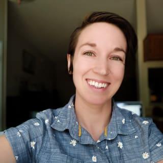 Mel R profile picture