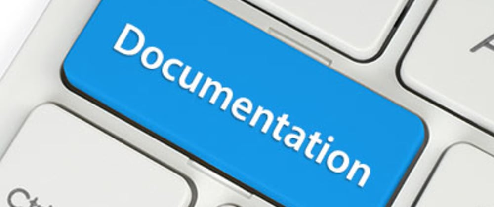 Cover image for How to avoid comprehensive documentation/ over-documentation?