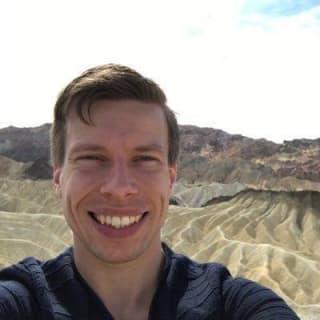 Stefan Nieuwenhuis profile picture