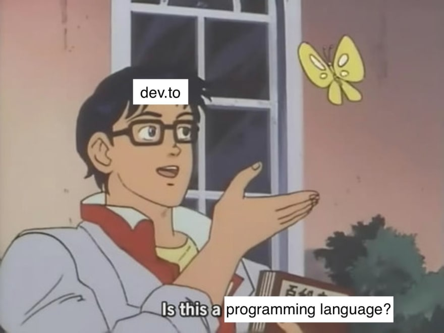 is this a programming language