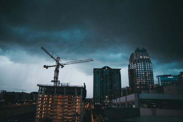 Construction Site Picture