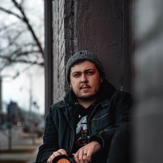 Maksym Yadvinskyy profile picture