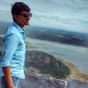 get_hariharan profile