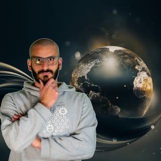 Eddie Jaoude profile picture