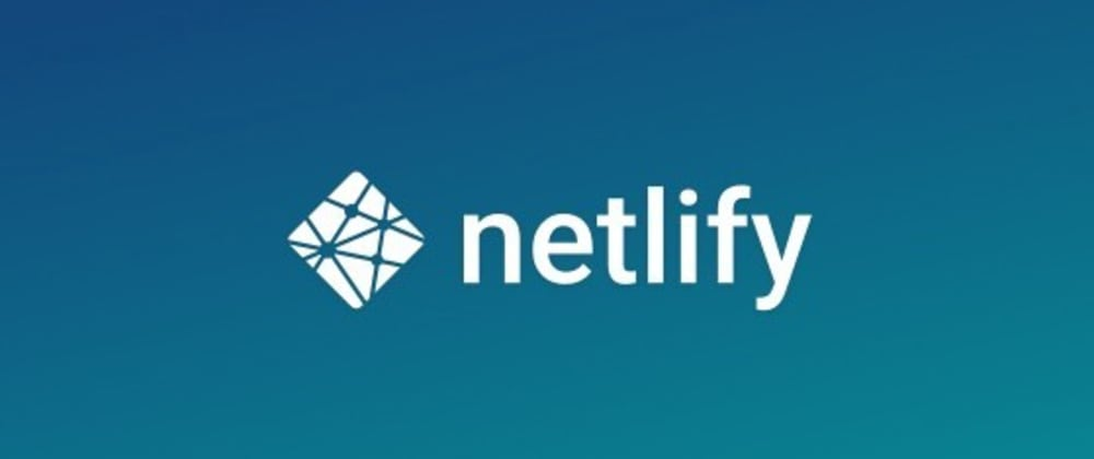 Cover image for Deploy your site on Netlify
