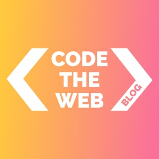 Code The Web logo