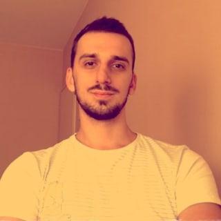 Marko profile picture