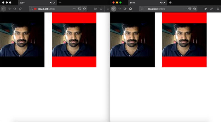 Building P2P Video Chat Application using webRTC and Node js