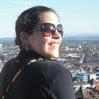 Amberley Romo profile image