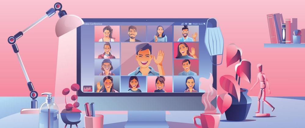 Cover image for How do I choose a virtual event platform?