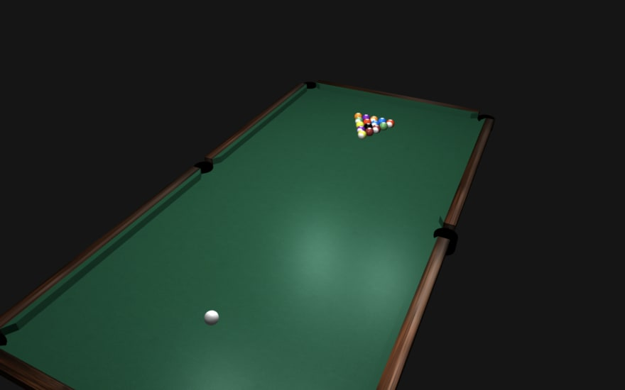 pool-table-with-balls-shot